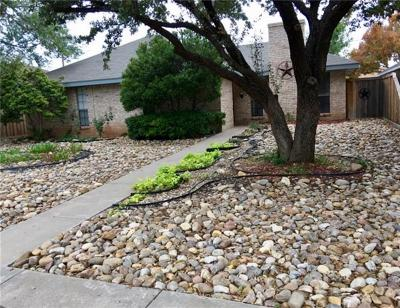Single Family Home For Sale: 3907 Conroe Court
