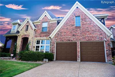Irving Single Family Home For Sale: 10015 Sandbar Drive