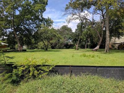 Arlington Residential Lots & Land For Sale: 410 N Pecan Street