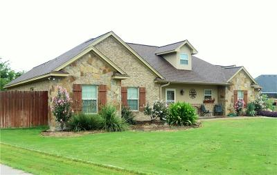 Erath County Single Family Home For Sale: 1735 Bull Elk Drive