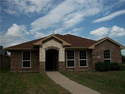 Terrell Single Family Home For Sale: 1600 Westgate Drive