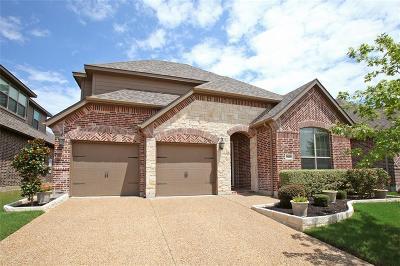 McKinney Single Family Home For Sale: 5608 Granada Drive