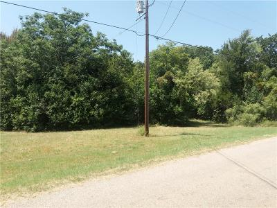 Hood County Residential Lots & Land For Sale: 4010 Cherokee Court