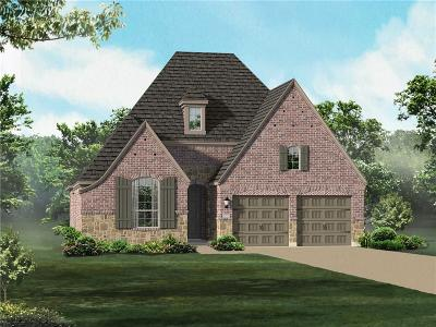 Forney Single Family Home For Sale: 1002 Hoxton Lane