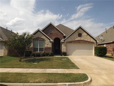 Lake Dallas Single Family Home For Sale: 501 Maverick Drive
