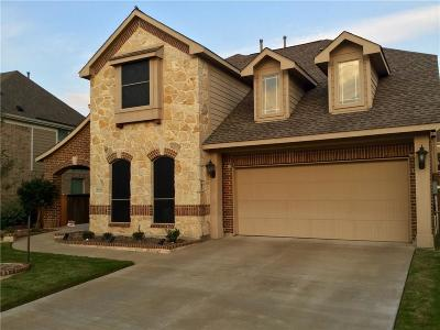 Grand Prairie Single Family Home For Sale: 2723 Vela