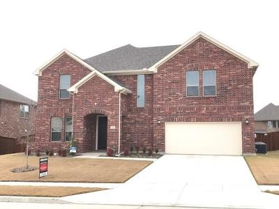 Sachse Residential Lease For Lease: 5302 Herford Drive