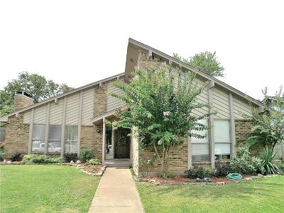 Hickory Creek Single Family Home Active Option Contract: 86 Lakewood Drive