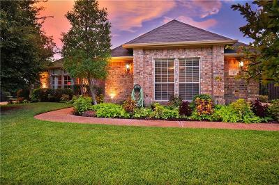 Southlake Single Family Home Active Option Contract: 725 Saxon