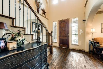 Frisco Single Family Home For Sale: 10084 Bowling Green Drive