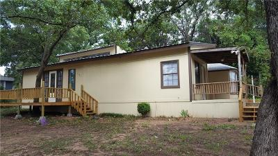 Comanche County Single Family Home For Sale: 1125 Highway 2861