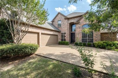 McKinney Single Family Home For Sale: 1633 Fife Hills Drive