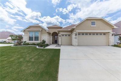 Denton Single Family Home Active Option Contract: 9708 Orangewood Trail
