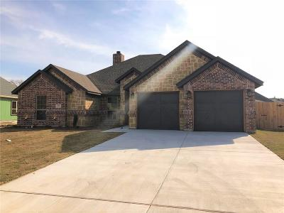 Willow Park Single Family Home For Sale: 142 Kentucky
