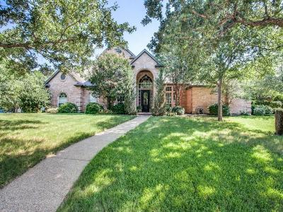 Southlake Single Family Home For Sale: 518 Timber Lake Drive