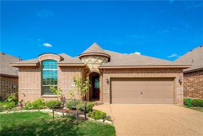 Forney Single Family Home For Sale: 3004 Rocking Hills Trail
