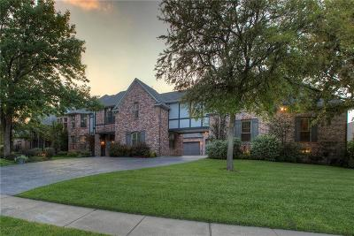 McKinney Single Family Home For Sale: 2400 Provine Road