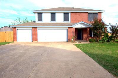 Waxahachie Single Family Home For Sale: 108 Alvis Lane