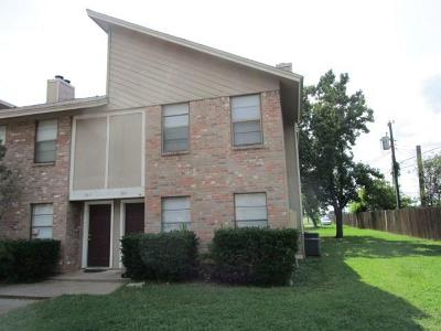 Residential Lease For Lease: 3017 W Sycamore Circle W #3017