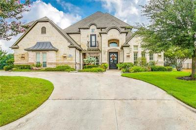 Aledo Single Family Home For Sale: 219 Augusta Court