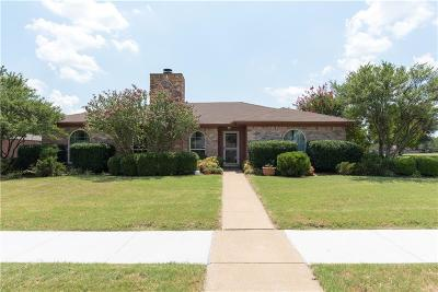 Plano Single Family Home For Sale: 916 Shannon Drive