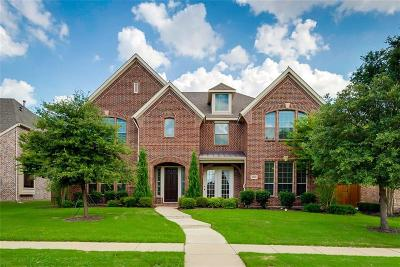 Allen  Residential Lease For Lease: 1063 Big Spring Drive