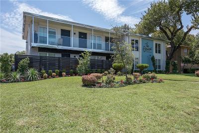 Dallas Multi Family Home For Sale: 5124 Live Oak Street