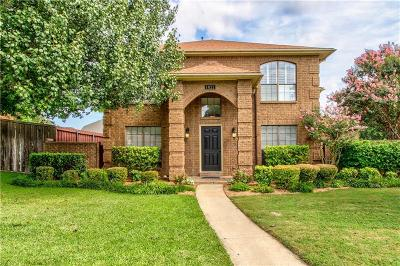 Plano Single Family Home For Sale: 1821 Antwerp Avenue