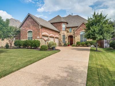 Prosper Single Family Home For Sale: 910 Ridgecross Road