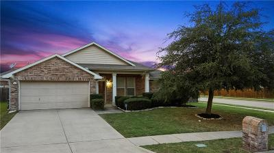 Forney Single Family Home For Sale: 414 Creekwood Court
