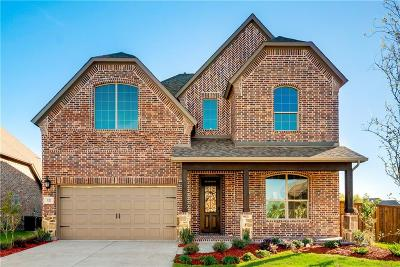 Prosper Single Family Home For Sale: 521 Berkshire Drive