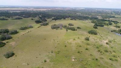 Erath County Farm & Ranch For Sale: 9216 W State Highway 6