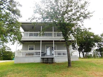 Graham Single Family Home For Sale: 113 Eastside Loop