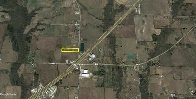 Caddo Mills Commercial Lots & Land For Sale: 9.988 Fm 1570