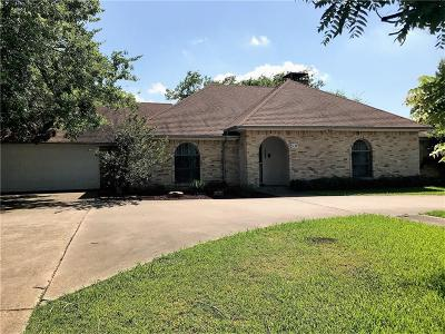 Wills Point Single Family Home For Sale: 532 Canton Avenue