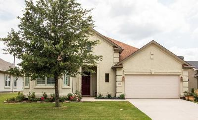 Denton TX Single Family Home For Sale: $299,900