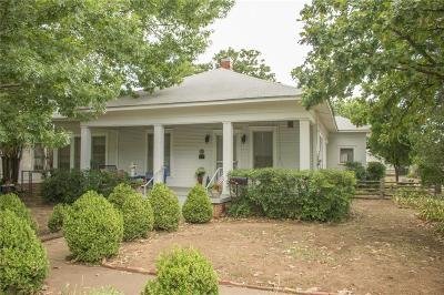 Brown County Single Family Home For Sale: 1507 Vincent Street