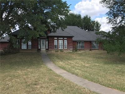 Brock Farm & Ranch For Sale: 951 Young Bend Road