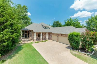 Highland Village Single Family Home Active Option Contract: 3413 Cantebury Drive