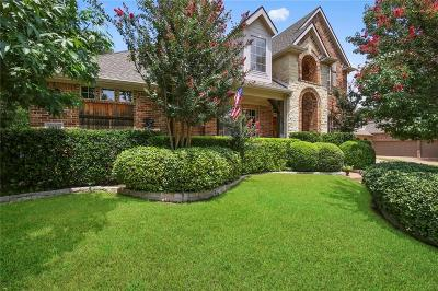 Mckinney Single Family Home Active Option Contract: 6804 Stony Hill Road