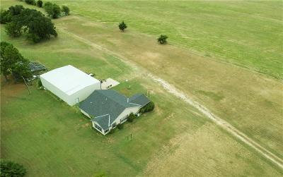 Terrell Single Family Home For Sale: 19912 Fm 986