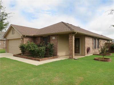 Rhome Single Family Home For Sale: 12207 Shine Avenue