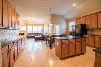 Little Elm Single Family Home For Sale: 2668 Powderhorn Drive