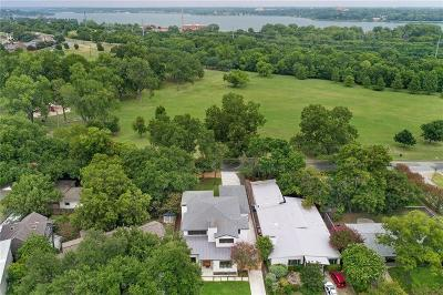 Dallas Single Family Home For Sale: 7149 Pasadena Avenue