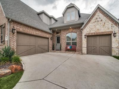 Allen Single Family Home For Sale: 2024 Artemis Court