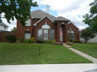 Hunters Ridge #2, Hunters Ridge #3 Single Family Home For Sale: 1913 Savage Drive