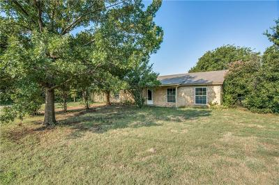 Keller Single Family Home For Sale: 1324 Willis Lane