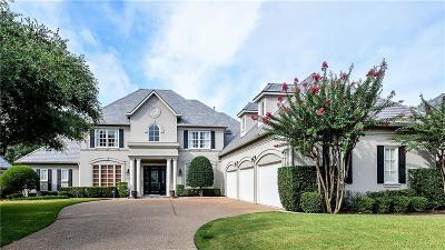 Plano Single Family Home For Sale: 5608 Templin Way