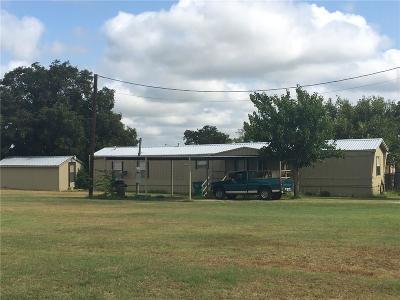 Comanche County Single Family Home For Sale: 200 S Cato Street
