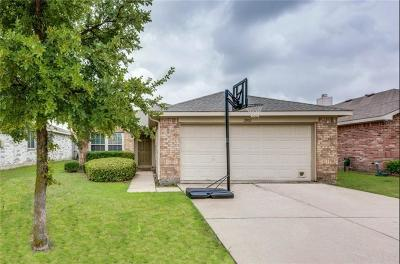Forney Single Family Home For Sale: 2002 Fairview Drive